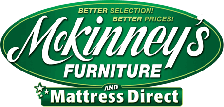 McKinney's Furniture Logo