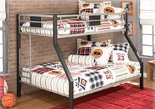 View All Youth Bunk & Loft Beds